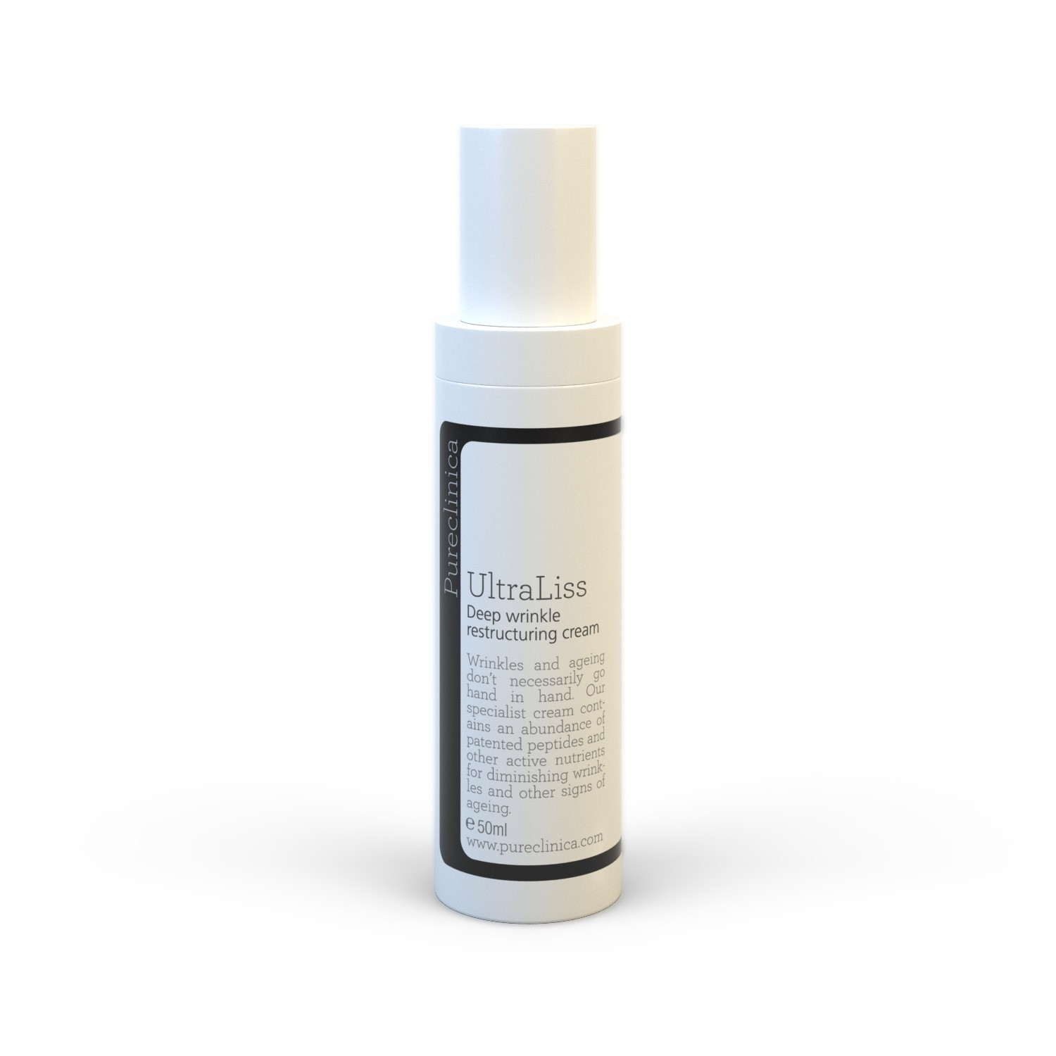 Ultraliss Deep Wrinkle Restructuring Cream